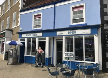 Thumbnail Retail premises for sale in Stokesley, North Yorkshire
