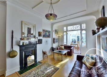 4 bed semi-detached house for sale in Thorverton Road, London NW2
