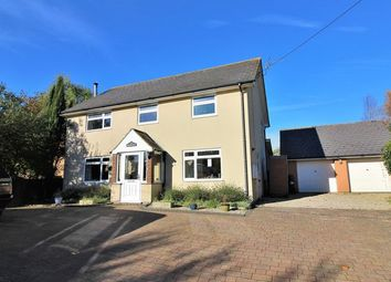 5 bed detached house for sale in Perry Street, South Chard, Nr Chard TA20