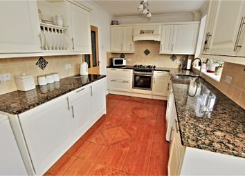 Thumbnail 4 bed terraced house for sale in Marston Avenue, Dagenham