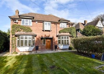 Thumbnail 3 bed detached house for sale in Red Hill, Denham, Uxbridge