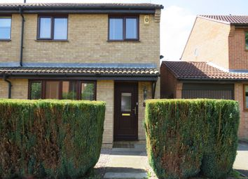 Thumbnail 3 bed property to rent in Ringwood, Bretton, Peterborough