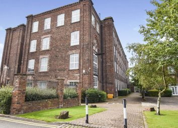Thumbnail 1 bed flat for sale in Denton Mill Close, Carlisle