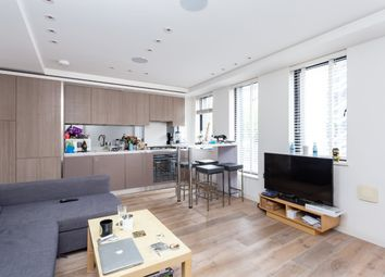 Thumbnail 2 bed flat to rent in Pentonville Road, Islington