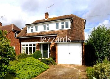 Thumbnail 4 bed detached house for sale in Maryland Way, Sunbury-On-Thames