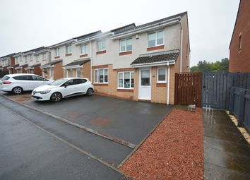 Thumbnail 3 bed end terrace house for sale in Dalmore Road, Kilmarnock