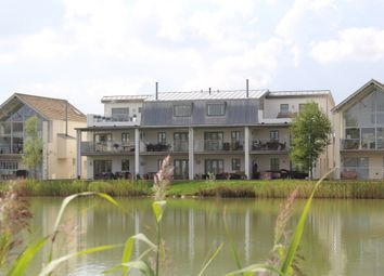 Thumbnail 3 bed flat for sale in 88 Howells Mere, The Cotswolds