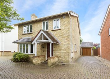 4 bed detached house for sale in Highview Avenue, Langdon Hills, Essex SS16