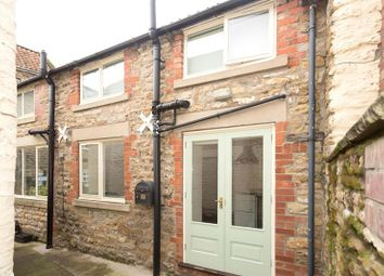 Thumbnail 2 bed terraced house for sale in Market Place, Kirkbymoorside, York
