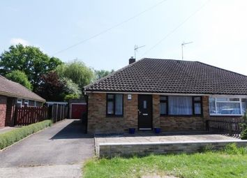Thumbnail 2 bed bungalow for sale in Brightside, Billericay