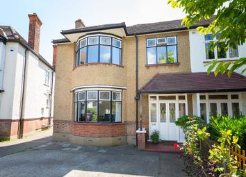 Thumbnail 4 bed semi-detached house for sale in Tennyson Avenue, London