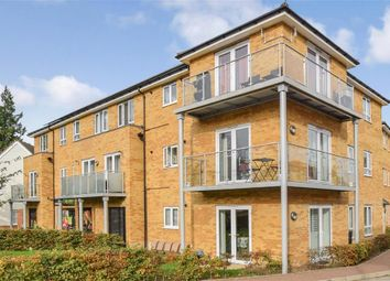 Thumbnail 2 bed flat for sale in Damson Way, Carshalton, Surrey