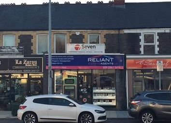 Thumbnail Retail premises to let in 123, Caerphilly Road, Cardiff