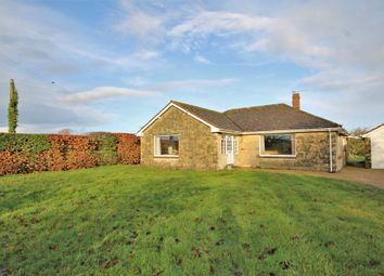 3 bed detached bungalow for sale in Main Road, Wellow, Yarmouth PO41