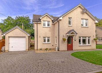 Thumbnail 4 bed property for sale in The Sidings, Cannop Crescent, Stoneyburn