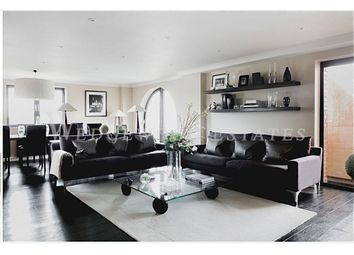 Thumbnail 2 bed flat to rent in Ferrymans Quay, William Morris Way, Fulham, London