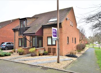 4 bed detached house for sale in Cheslyn Gardens, Giffard Park, Milton Keynes MK14