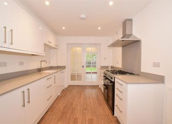 Hydes Orchard, Headcorn, Ashford, Kent TN27. 4 bed detached house for sale