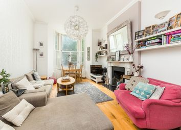 Thumbnail 3 bedroom flat for sale in Hammersmith Grove, Brackenbury, London