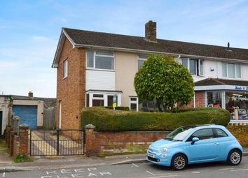 Thumbnail 3 bed semi-detached house for sale in Galmington Road, Taunton, Somerset