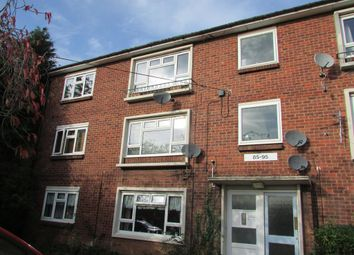 Thumbnail 2 bed flat to rent in Milton Avenue, Tamworth, Staffordshire