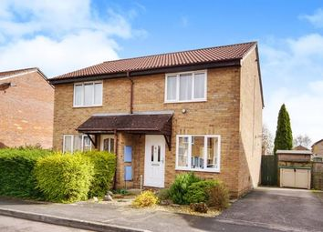 Thumbnail 2 bedroom semi-detached house for sale in Whitley Close, Yate, Bristol, Gloucestershire