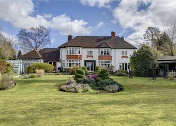 Copthorne Road, Croxley Green, Rickmansworth, Hertfordshire WD3. 4 bed detached house