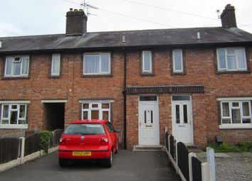 Thumbnail 3 bed terraced house for sale in Sultan Road, Shrewsbury