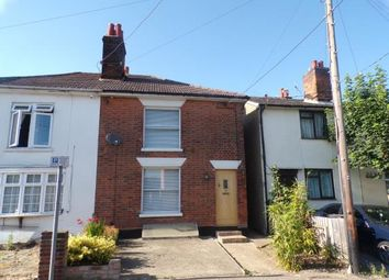 Thumbnail 3 bed semi-detached house for sale in Manor Street, Braintree