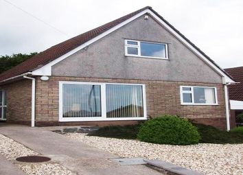 Thumbnail 4 bed detached house to rent in Cotswold Way, Risca