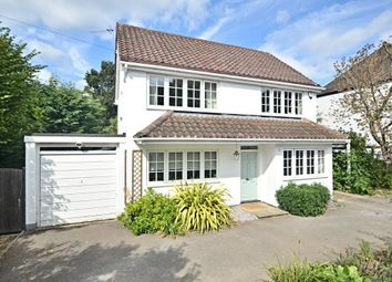 Thumbnail 3 bed detached house for sale in Wood Ride, Petts Wood, Orpington