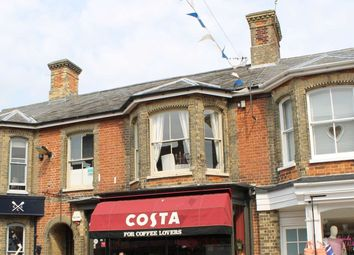 Thumbnail 1 bed flat for sale in High Street, Southwold