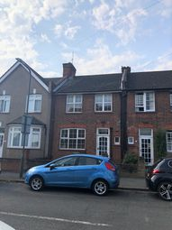 Thumbnail 3 bed terraced house to rent in Clifton Road, Sidcup