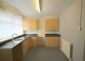 Thumbnail 2 bed end terrace house to rent in West Street, Grange Villa, Chester Le Street, Durham