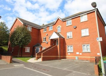 Thumbnail 2 bed flat for sale in Lewis Crescent, Clyst Heath, Exeter