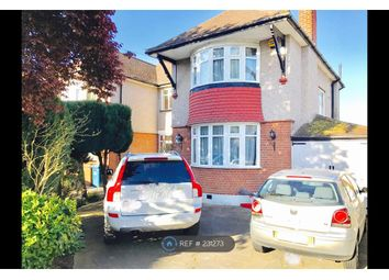 Thumbnail 3 bed semi-detached house to rent in The Drive, North Harrow