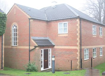 Thumbnail 2 bed flat to rent in Laurel Bank Mews, Blackwell, Bromsgrove