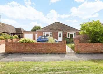 Thumbnail 2 bed detached bungalow for sale in Chaucer Cresent, Newbury