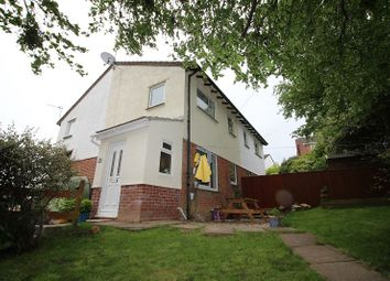 Thumbnail 1 bed property for sale in Canberra Close, Pennsylvania, Exeter