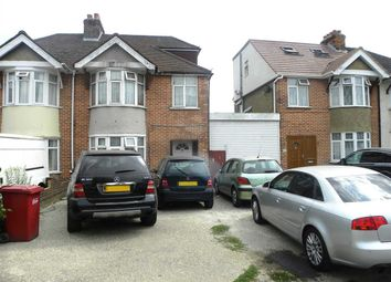 Thumbnail 4 bed property for sale in Shaggy Calf Lane, Slough