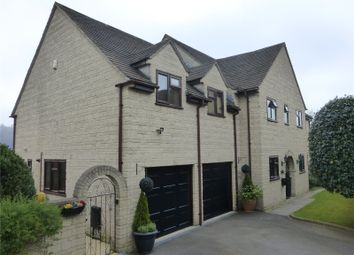 Thumbnail 5 bed detached house for sale in Vatch View, Uplands, Stroud, Gloucestershire