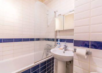 Thumbnail 3 bedroom flat to rent in Acacia Road, St John's Wood