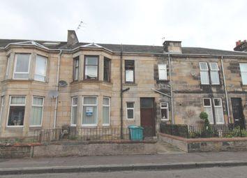 Thumbnail Studio to rent in Carradale Street, Coatbridge, North Lanarkshire