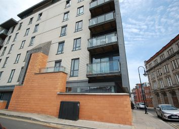 Thumbnail 2 bedroom flat to rent in 360 Apartments, Rice Street, Manchester