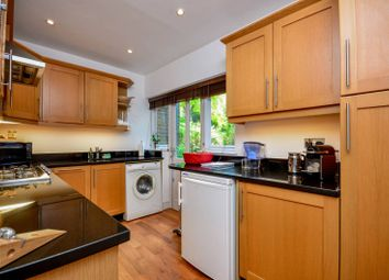 Thumbnail 3 bed property to rent in Limerston Street, Chelsea