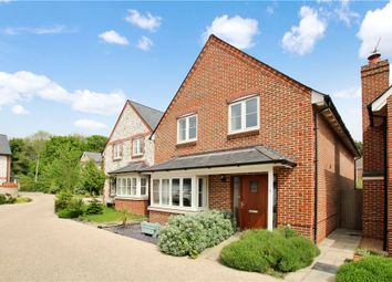 Thumbnail 4 bed detached house for sale in Fairway Close, Worthing, West Sussex