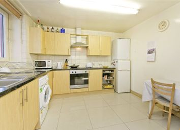 Thumbnail 2 bedroom flat for sale in Parsons House, 124 Hall Place