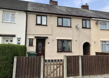 Thumbnail Terraced house for sale in Mainwaring Road, Wirral, Merseyside