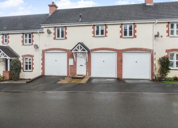 Thumbnail 2 bed detached house to rent in Kensey Valley Meadow, Launceston