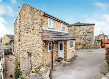 3 bed detached house for sale in Occupation Lane, Dewsbury WF13